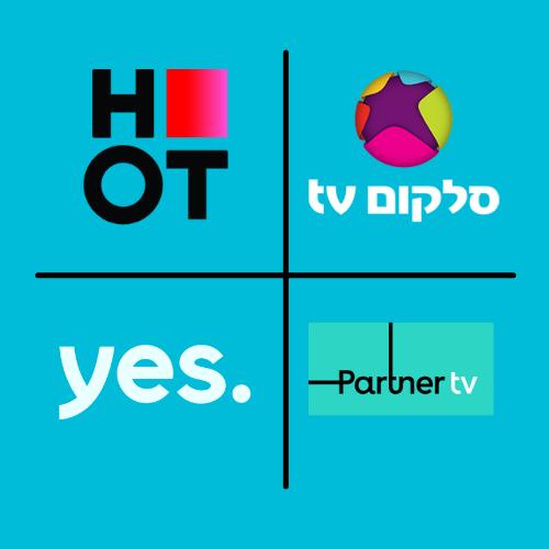 הצטרפות להשוואת מחירי טלויזיה